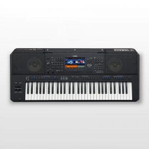 Claviers Arrangeurs / Workstation