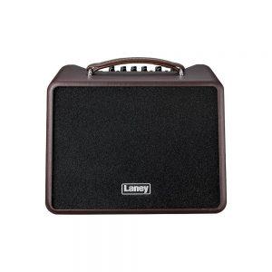 """Ampli pour guitare acoustique Laney A-SOLO 60W 8"""" - FOTELEC"""