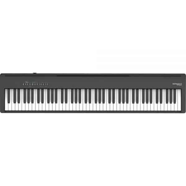 Piano numérique portable Roland FP-30X Noir - FOTELEC