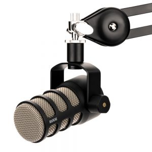 Micro Boradcast