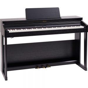 Piano numérique Roland RP-701 Contempory Black