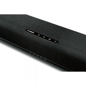 Barre de son Yamaha SR-C20A Black - FOTELEC