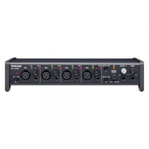 Interface Audio USB Tascam US-4X4HR