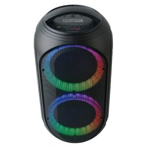 sono-portable-bluetooth-multi-fonctions-noire